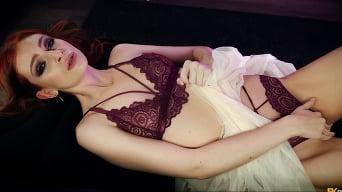 Maya Kendrick in 'No B-Control Creampies'